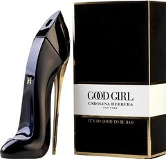 Good Girl de Carolina Herrera EDP x 80 ml - Perfumes Lourdes