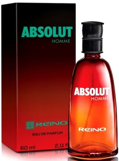 Absolut Homme EDP x 60 ml - Reino - comprar online