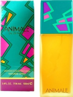 Animale Woman by Animale EDP x 100 ml