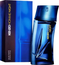 Kenzo Homme Night EDT x 100 ml