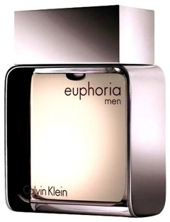 Euphoria Men de Calvin Klein EDT x 100 ml