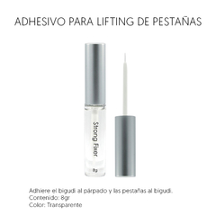 Lifting  Fixing Gel Adhesivo para Lifting