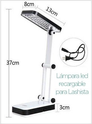 Lampara Led en internet