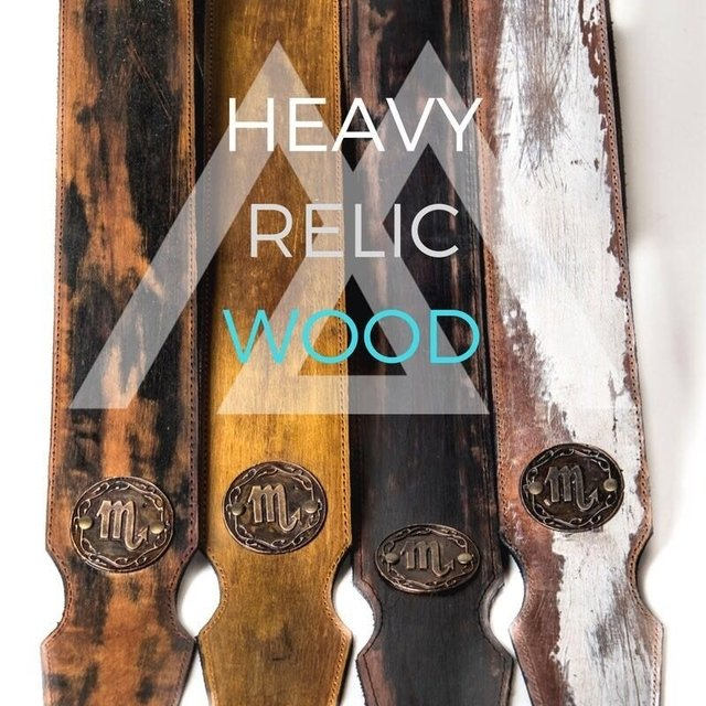 Heavy Relic Wood en internet