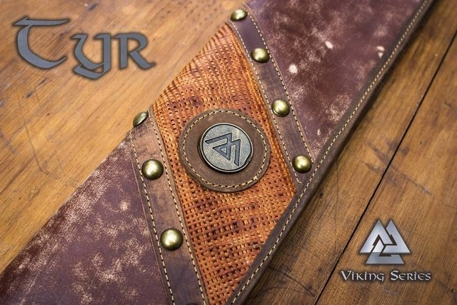 Viking Series - TYR