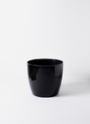 Maceta Home Black