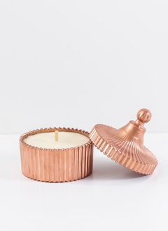 Vela Luxury Copper - comprar online