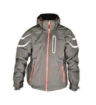 Campera Northland Jeff Ski