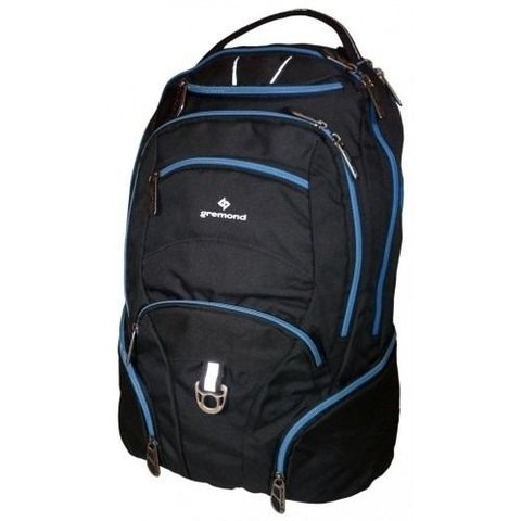 Mochila Gremond Portanotebook Explorerarqueria