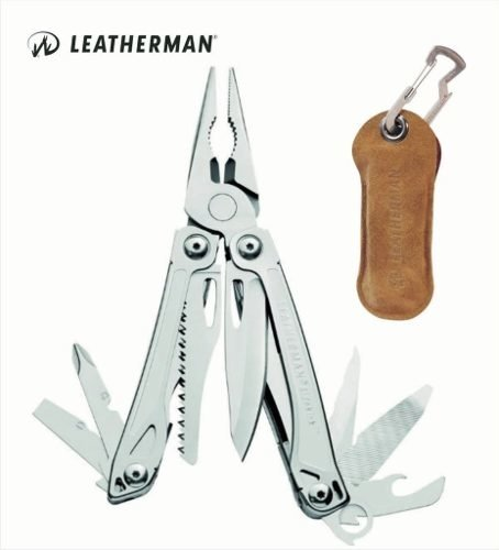 Pinza Leatherman Sidekick Explorerarqueria