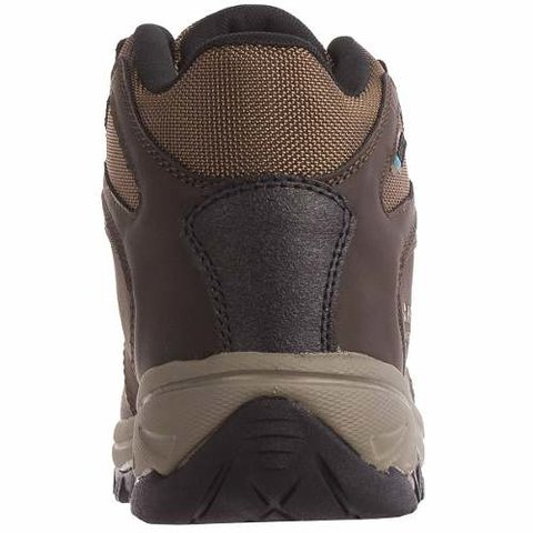 Zapatilla Bota Hi-tec Altitude Base Camp Impermeable - Explorer Pro Shop SRL