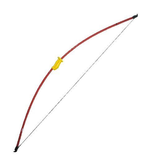Arco Longbow Kid Red Poe Lang  Explorerarqueria