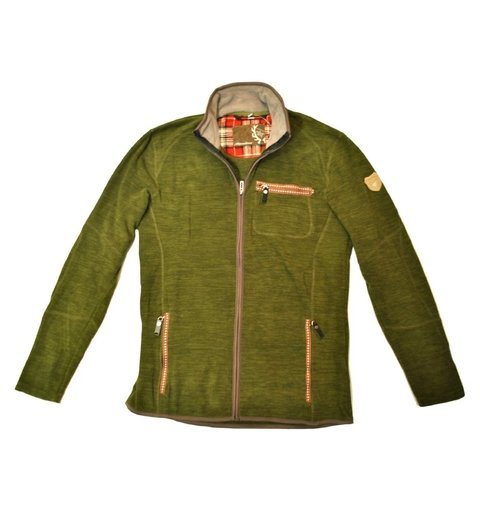 Campera Northland Zenz Fleece