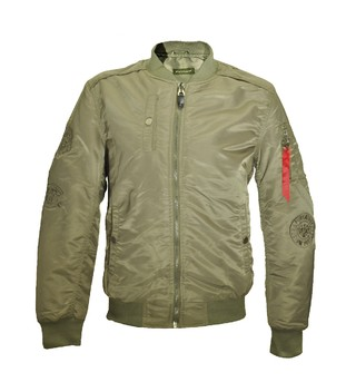 Campera Kalahari Heavy Flight