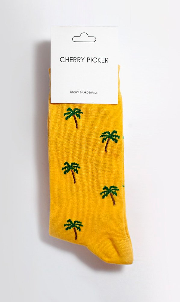 Cherry picker socks en internet