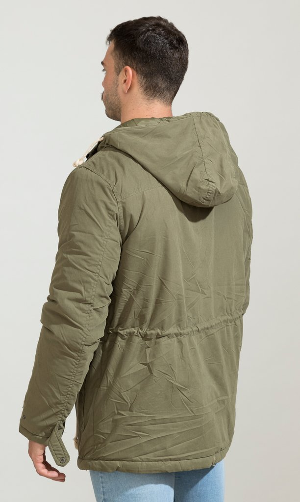 2020 PARKA -Army - buy online