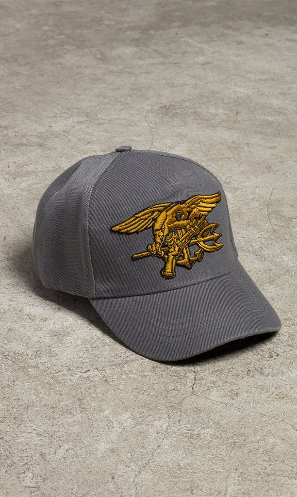 Eagle cap - Grey