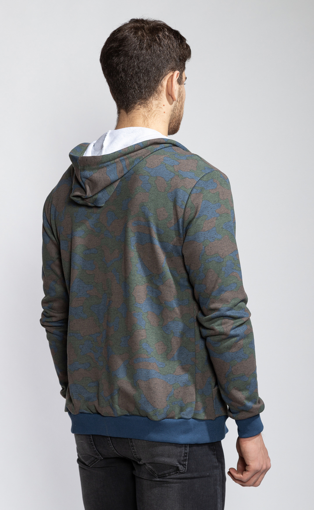 Hoodie sweatshirt - Kamo - (Media estación) - buy online