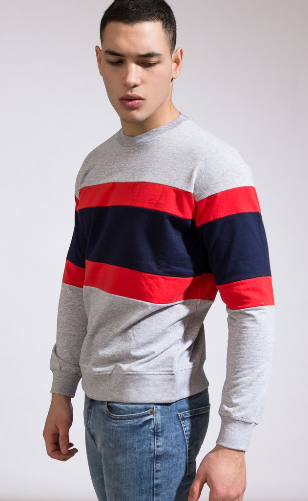 Thai sweater - comprar online