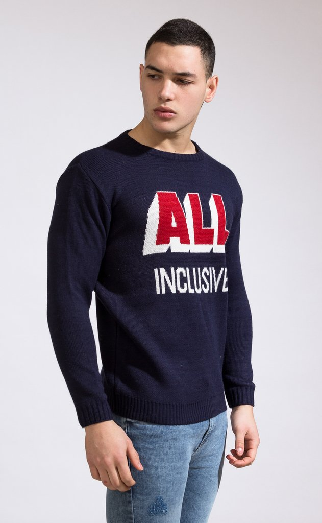 All inclusive - Semi slim fit