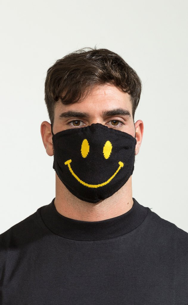 Face mask - Smiley
