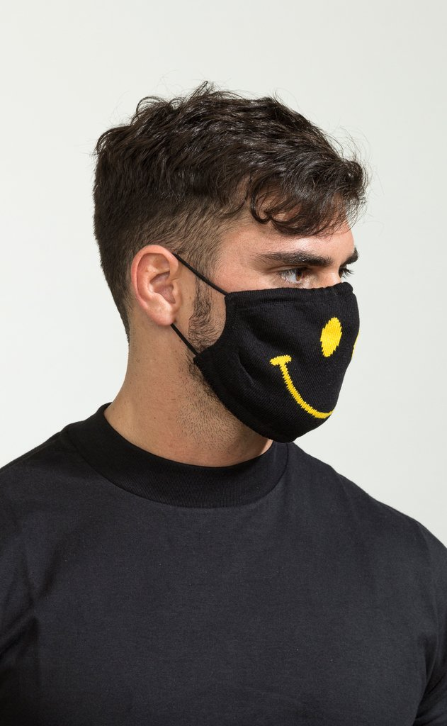 Face mask - Smiley - comprar online