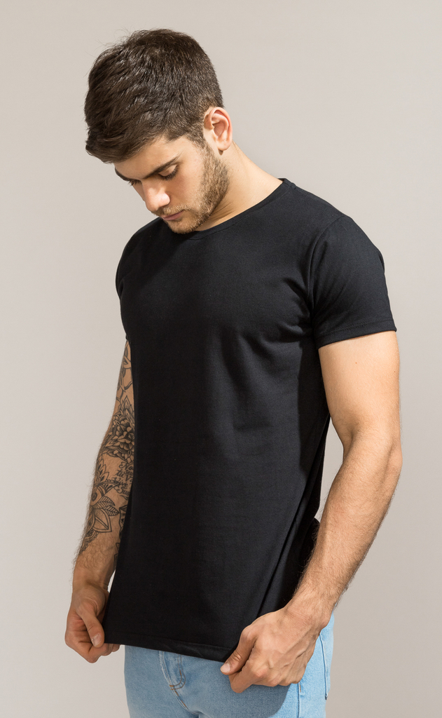 Brooklyn tshirt - Black