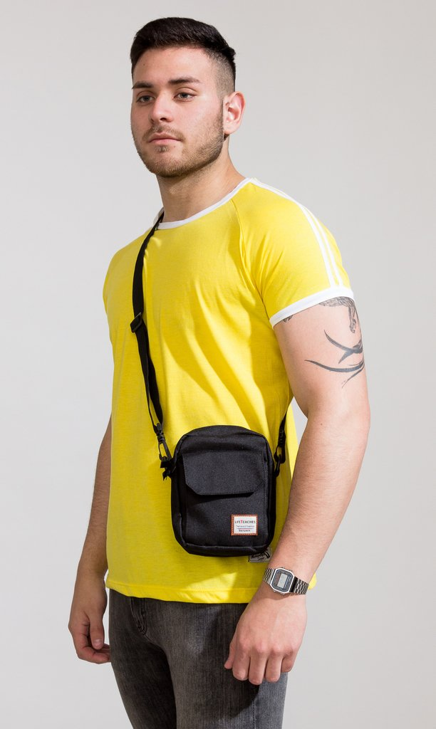 Yellow stripes - Regular fit - buy online