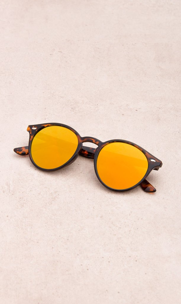 005-B shades -carey yellow - comprar online