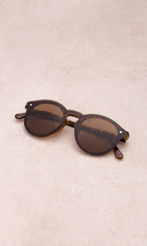 002-A shades - brown - comprar online
