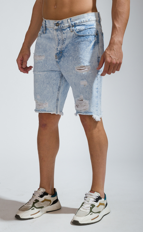 Denim Bermudas - Duke Light Blue (copia) (copia)