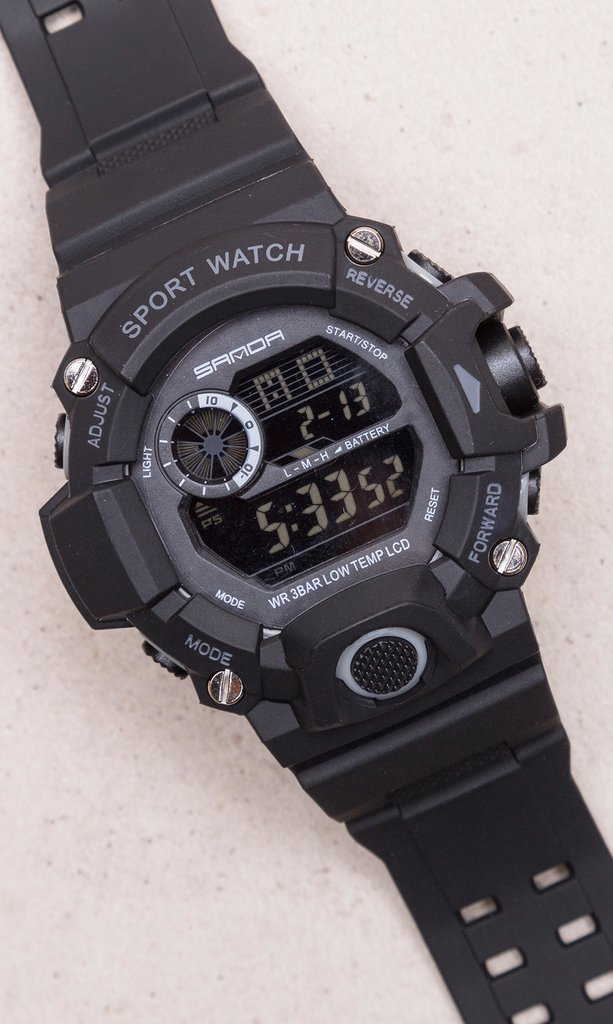 Sports watch - Water resistant - comprar online