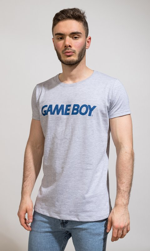 GAME BOY -  Regular fit