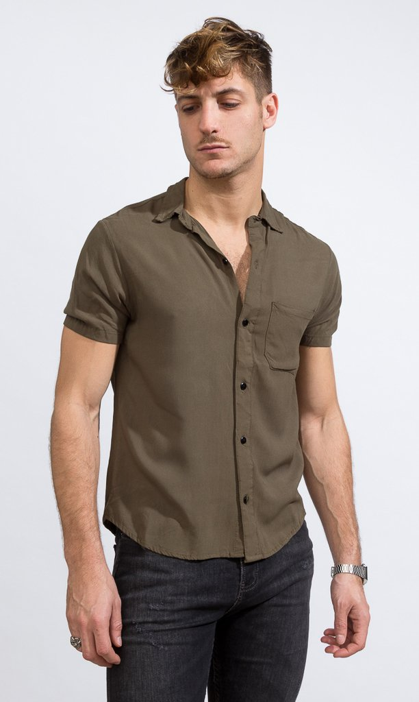 Shirt - Army - buy online
