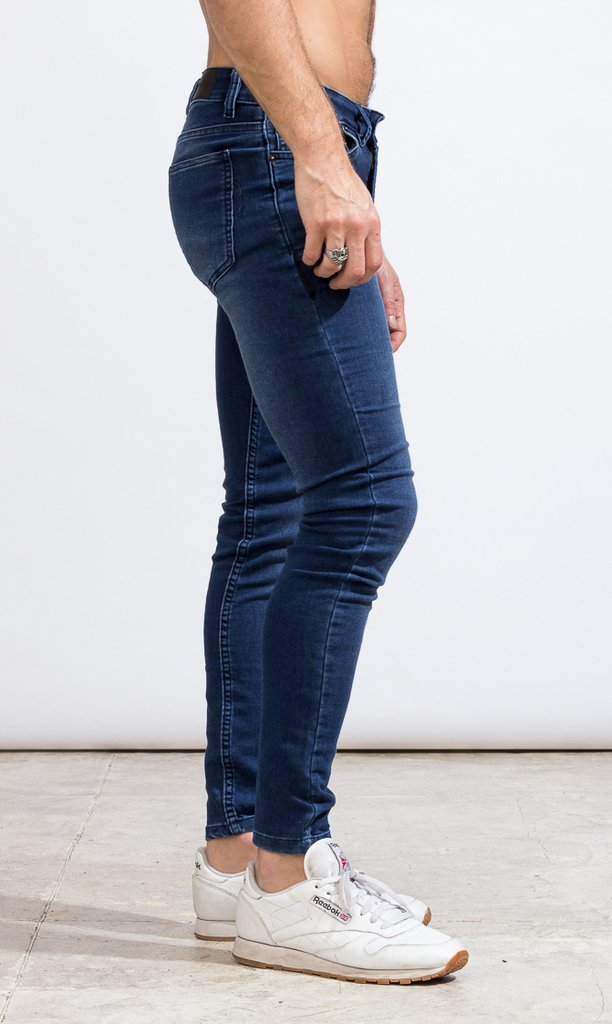 Skinny Jeans - Duke Blue en internet