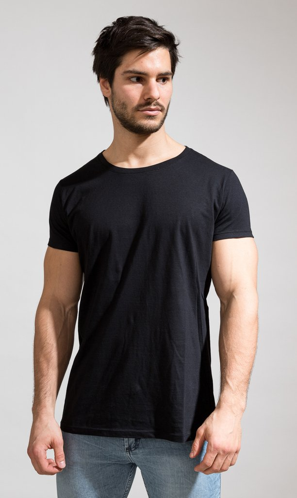 Brooklyn tshirt - black - comprar online