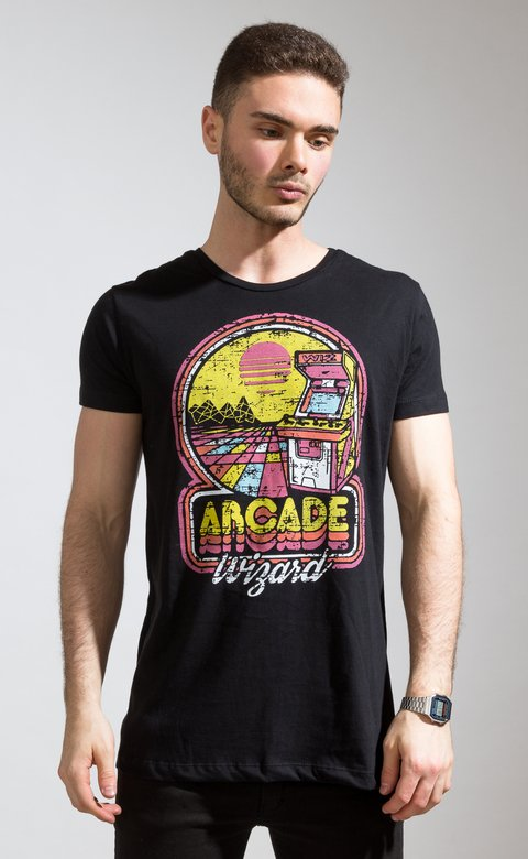 Vintage arcade -  Regular fit