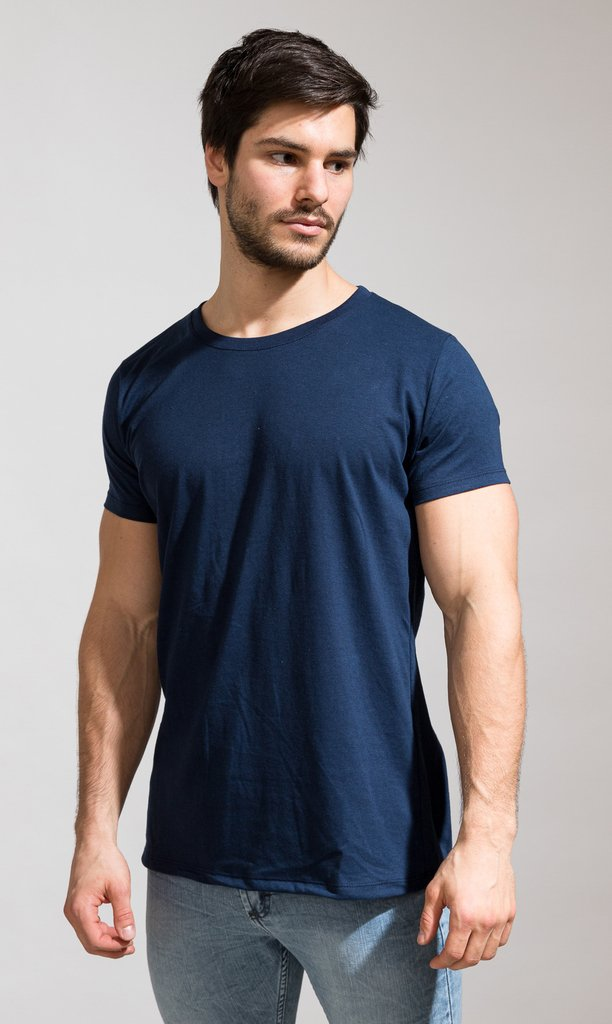 Brooklyn tshirt - navy - buy online