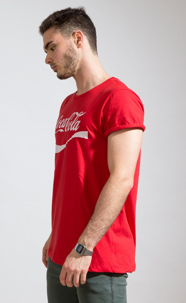 Vintage Coke - Regular fit - comprar online