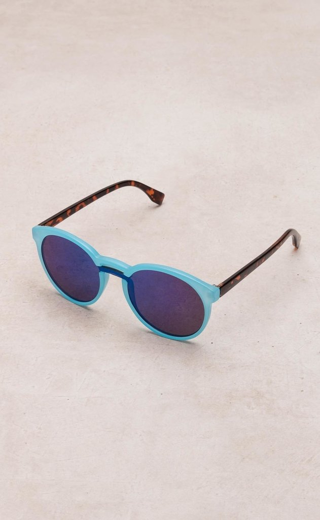 Mohammed lenses - 4968FC - light blue