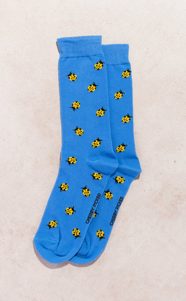 Cherry picker socks