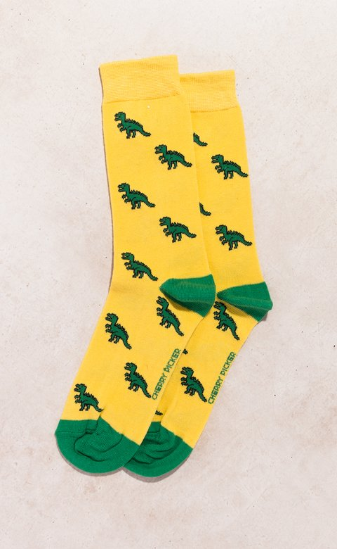 Cherry picker socks - comprar online
