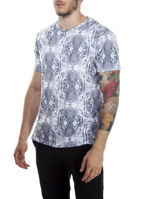 Siberian Tiger Tshirt - Slim fit - buy online