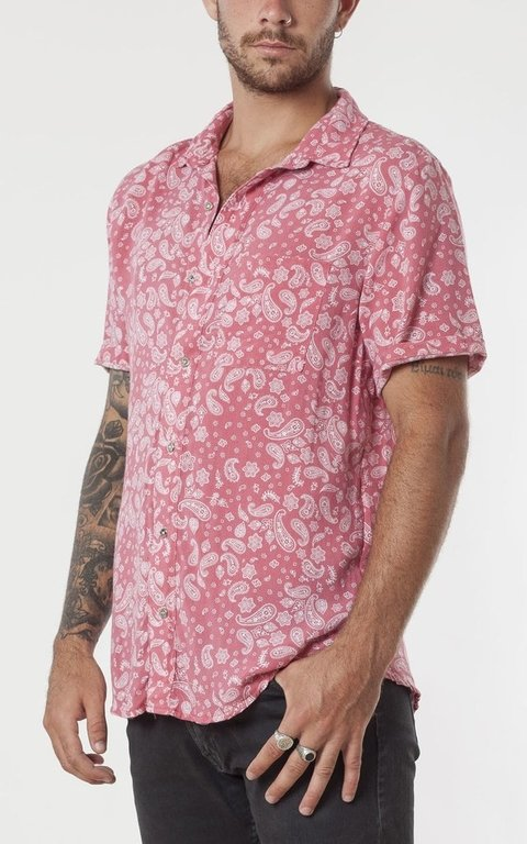 Mike - short sleeve shirt