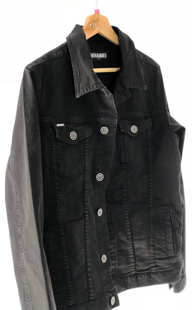 Skinny denim jacket - buy online