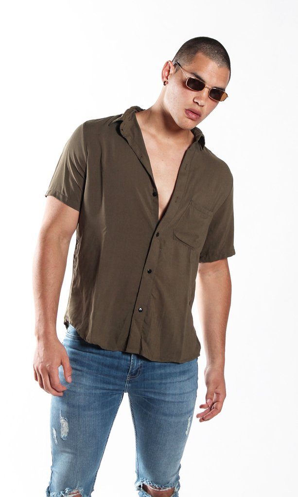 Army basic shirt