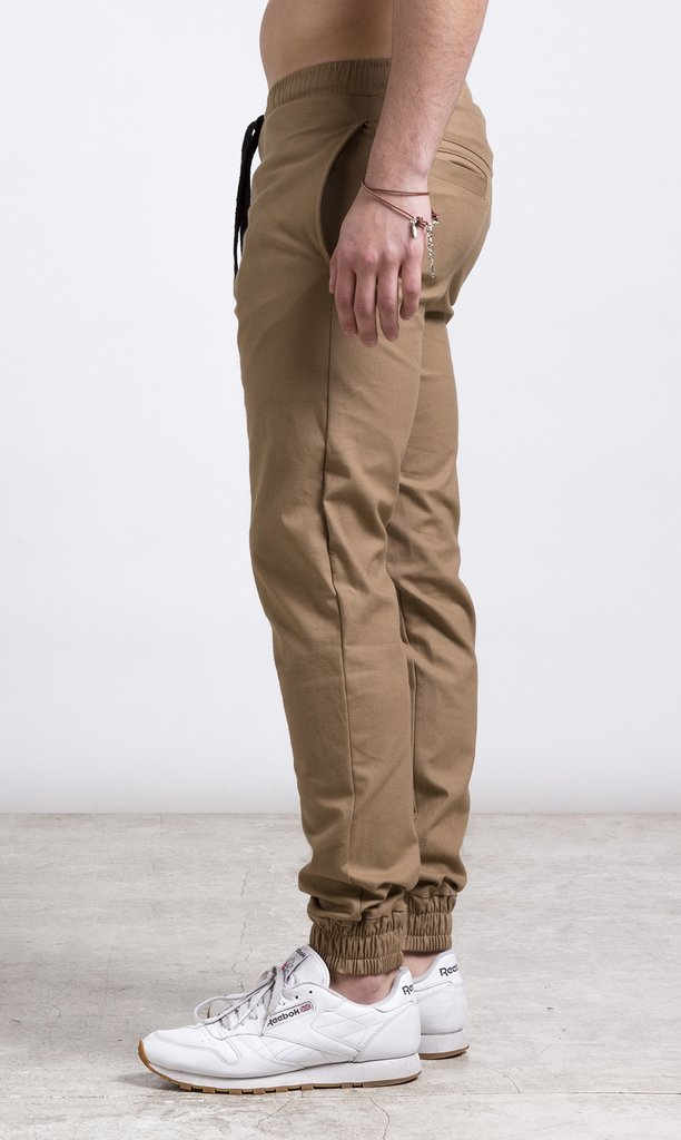 Mohammed Gabe Skinny Jogger - Army (copia) - buy online