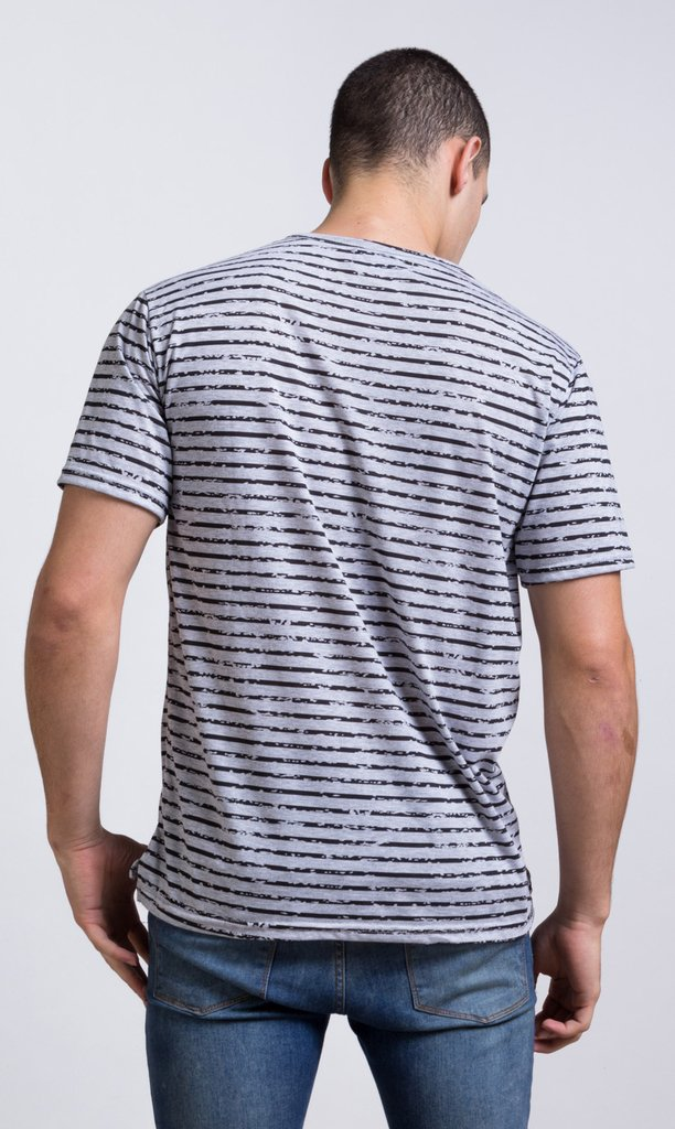 Jordan grey - Loose fit (corte suelto) - buy online