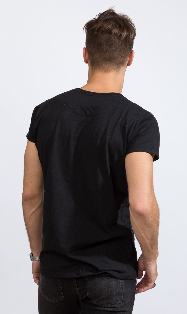 Basic tshirt - Regular fit - Glitter - comprar online