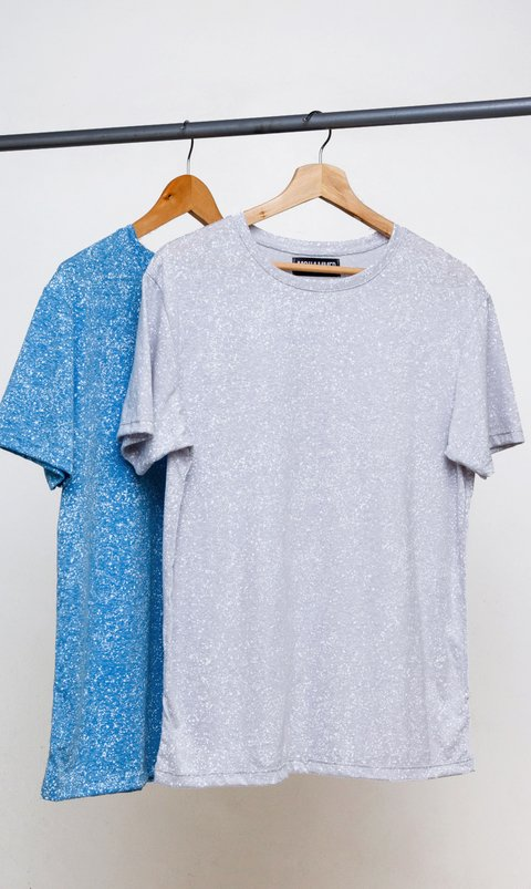 SPRINKLED tshirt - Regular fit